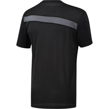 Sportovní triko - Reebok WORKOUT READY TECH TOP GRAPHIC - 2