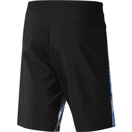 Pánské sportovní šortky - Reebok WORKOUT READY BOARD SHORT - 2
