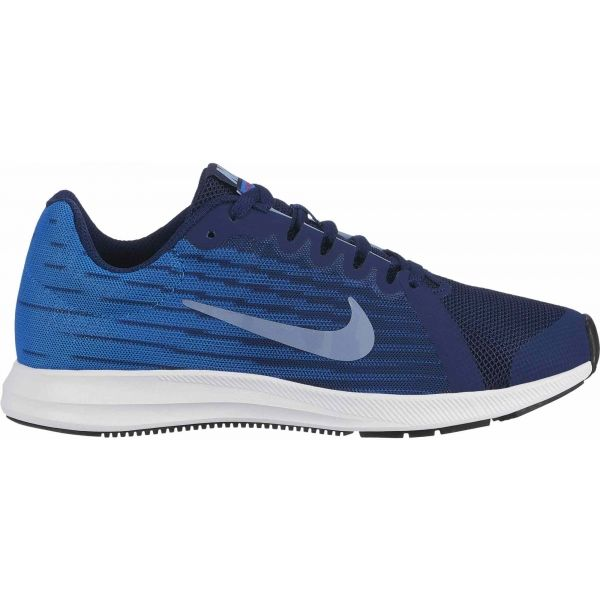 Nike DOWNSHIFTER 8 - Detská bežecká obuv