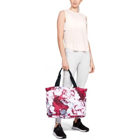 Damen Handtasche - Under Armour CINCH PRINTED TOTE - 6