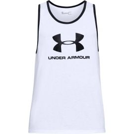 Under Armour SPORTSTYLE LOGO TANK - Men's tank top