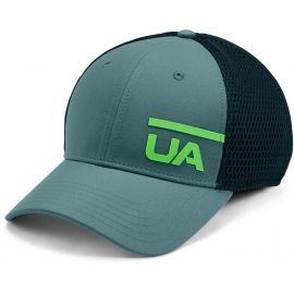 Under Armour TRAIN SPACER MESH CAP M - Men's baseball cap