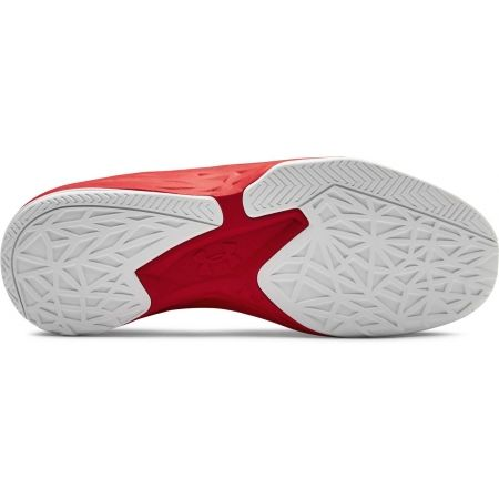Pánska basketbalová obuv - Under Armour JET MID - 5