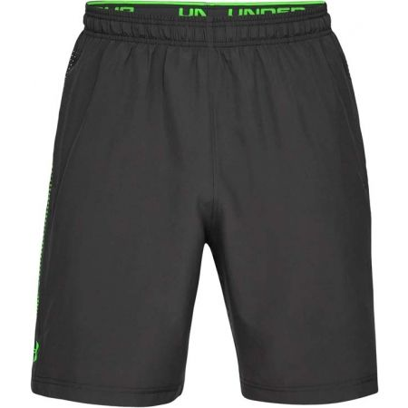 Under Armour WOVEN GRAPHIC SHORT - Férfi rövidnadrág
