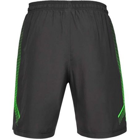 Men's shorts - Under Armour WOVEN GRAPHIC SHORT - 2