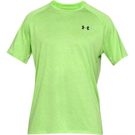 Men's T-shirt - Under Armour UA TECH 2.0 SS TEE - 1