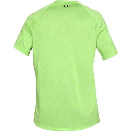 Men's T-shirt - Under Armour UA TECH 2.0 SS TEE - 2