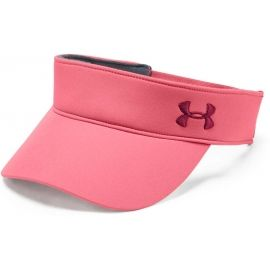 Under Armour LINKS VISOR 2.0 - Daszek damski