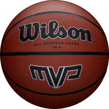 Basketbalová lopta - Wilson MVP 285 BSKT