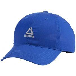 Reebok ACTIVE FOUNDATION LOGO CAP - Pánska šiltovka