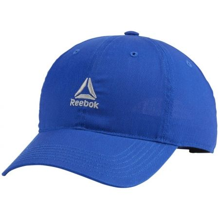 Reebok ACTIVE FOUNDATION LOGO CAP - Men's baseball cap