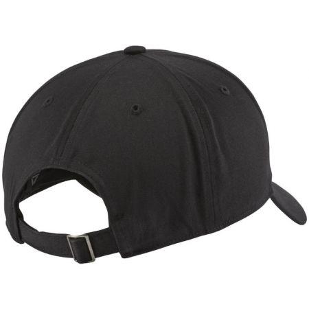 Șapcă bărbați - Reebok ACTIVE FOUNDATION LOGO CAP - 2
