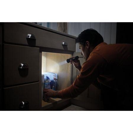 Ръчно фенерче - Coleman BATTERY GUARD 325L - 4