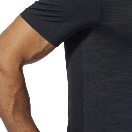 Мъжка тениска - Reebok WORKOUT READY ACTIVCHILL GRAPHIC - 7