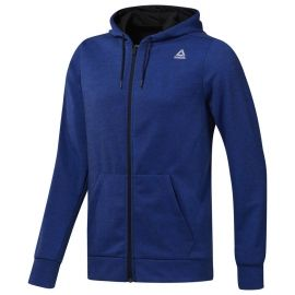 Reebok WORKOUT READY MELANGE DOUBLE KNIT