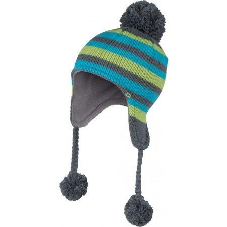 Lewro AZIZ - Dětská pletená čepice