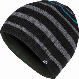 Lewro OLAFSON - Chlapčenská pletená čiapka