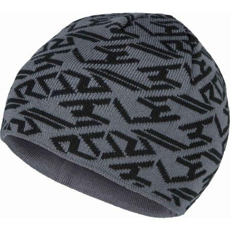 Lewro JEFRY - Chlapčenská pletená čiapka