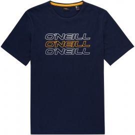 O'Neill LM TRIPLE LOGO O'NEILL T-SHIRT - Pánské triko