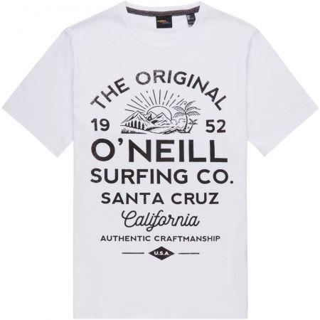 Pánské triko - O'Neill LM MUIR T-SHIRT - 1