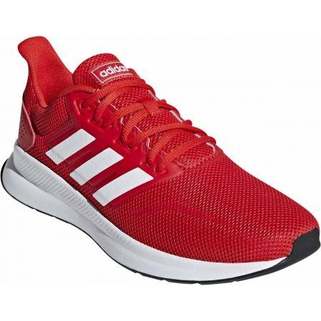 Pánska bežecká obuv - adidas RUNFALCON - 5