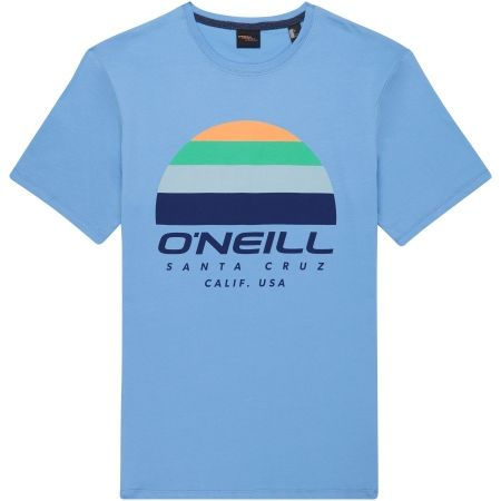 Pánske tričko - O'Neill LM O'NEILL SUNSET T-SHIRT - 1