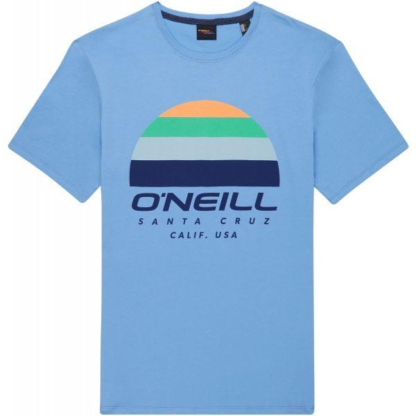 O'Neill LM O'NEILL SUNSET T-SHIRT - Pánske tričko