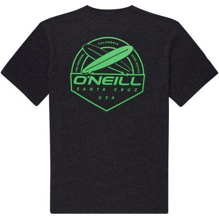 Pánske tričko - O'Neill LM O'NEILL BOARDS T-SHIRT - 2