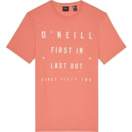 O'Neill LM FIRST IN, LAST OUT T-SHIRT - Pánské triko