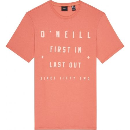 Men's T-shirt - O'Neill LM FIRST IN, LAST OUT T-SHIRT - 1