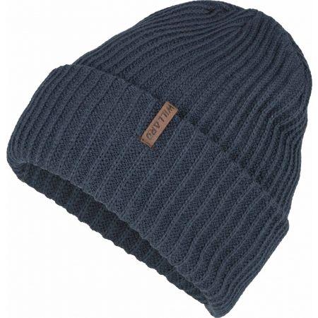 Pánska pletená čiapka - Willard CANER