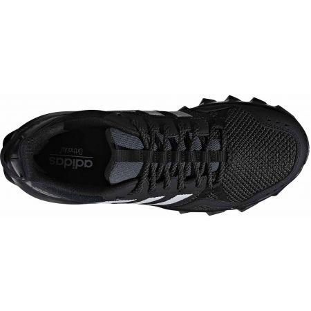 Pánska bežecká obuv - adidas ROCKADIA TRAIL - 3