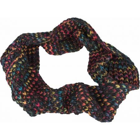 Dámská pletená šála - Willard NOBI - 2