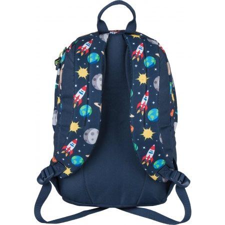 Dětský batoh - Lewro DIDI8 - 3