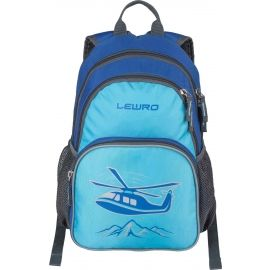 Lewro SCOUT - Universal children's backpack