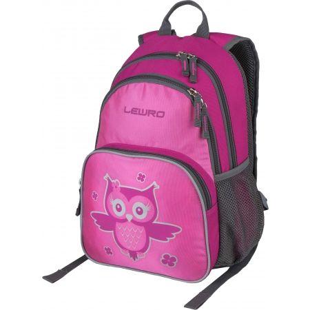 Univerzálny detský batoh - Lewro SCOUT - 2
