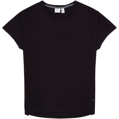O'Neill LW ESSENTIALS DRAPEY T-SHIRT - Dámské triko