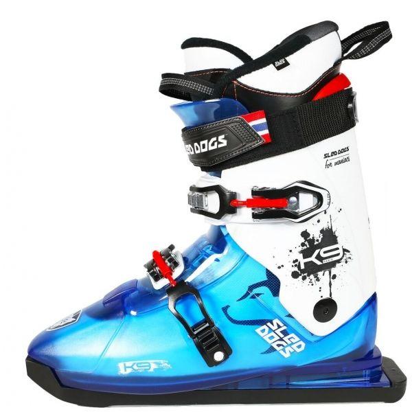 Sled Dogs K9  8 - Snowskates
