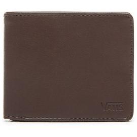 Vans MN DROP V BIFOLD WALLET - Pánská peněženka