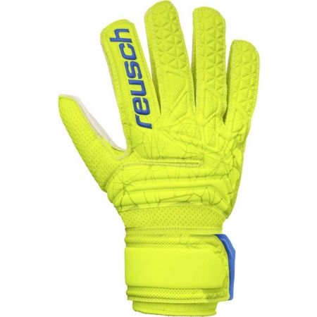 Brankárske rukavice - Reusch CONTROL SG JUNIOR