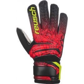 Reusch FIT CONTROL SD OPEN CUFF JUNIOR - Brankářské rukavice