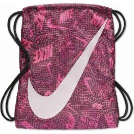 Nike KIDS GRAPHIC GYM SACK - Dětský gymsack