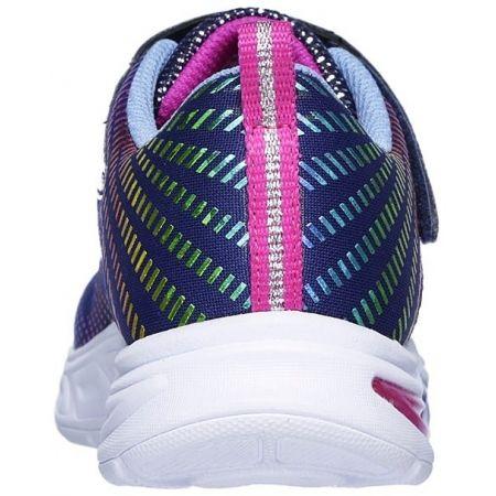 Dívčí blikající tenisky - Skechers LITEBEAMS GLEAM N DREAM - 2