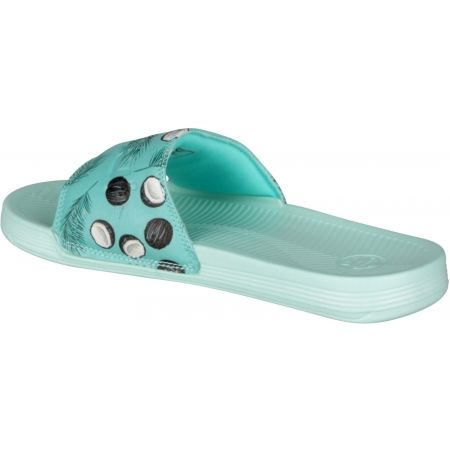 Dámské pantofle - Coqui SANA - 3