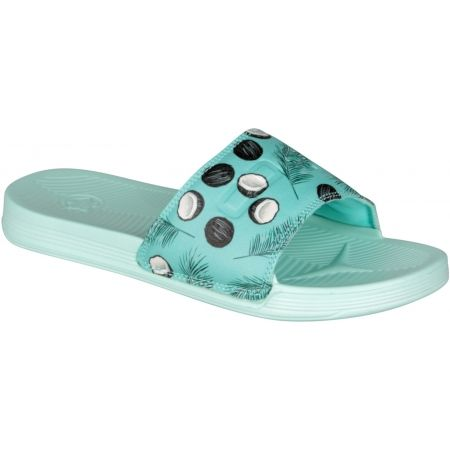 Dámské pantofle - Coqui SANA - 1