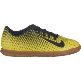 Nike JR NIKE BRAVATA II IC - Obuwie piłkarskie halowe juniorskie