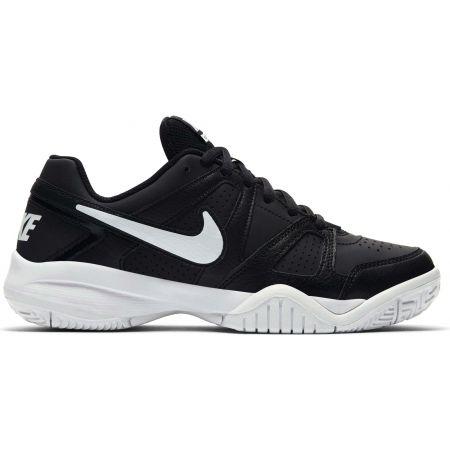 Nike CITY COURT 7 GS - Dětská sálová obuv