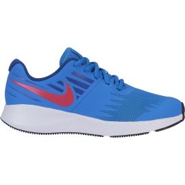 Nike STAR RUNNER GS - Obuwie do biegania dziecięce