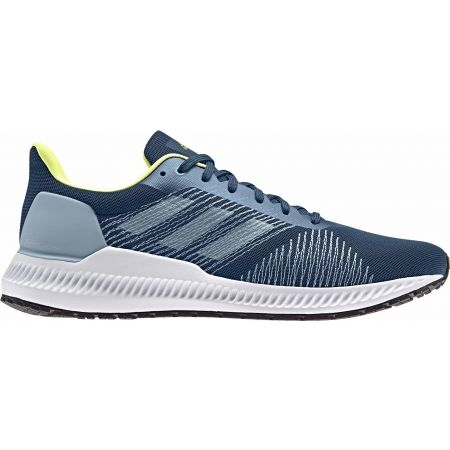 Мъжки обувки за бягане - adidas SOLAR BLAZE M - 1