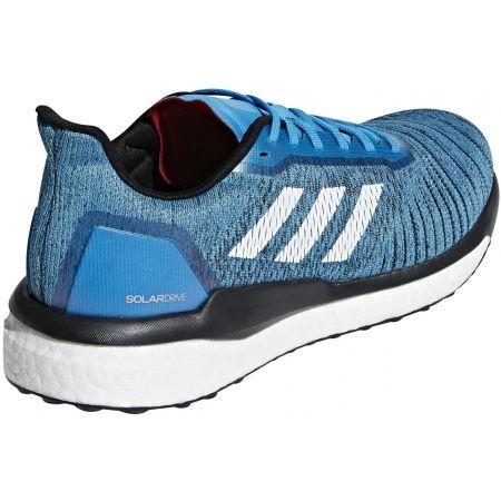 Pánska bežecká obuv - adidas SOLAR DRIVE M - 6